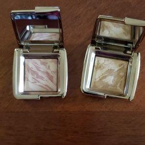 Like New Hourglass Mini Blush/Bronzer Duo